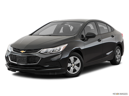 2018 Chevrolet Cruze Review | CARFAX Vehicle Research