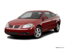 2008 Pontiac G5 Review