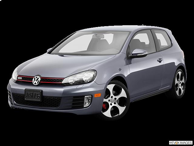 2013 Volkswagen GTI Review