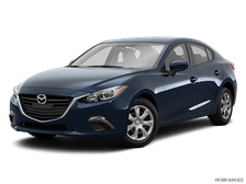 2015 Mazda Mazda3 Review