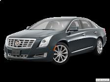 2015 Cadillac XTS Review