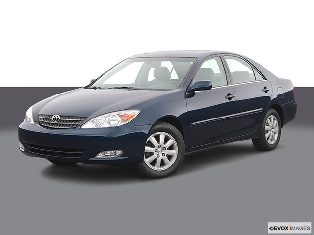 2005 Toyota Camry Review