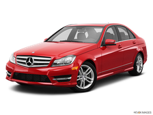 2013 Mercedes-Benz C-Class Review