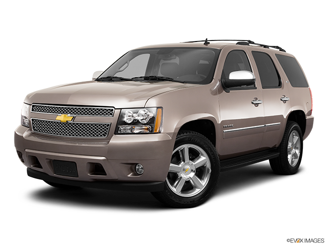 2011 Chevrolet Tahoe Review