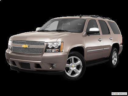 2011 Chevrolet Tahoe photo