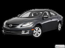 2010 Mazda Mazda6 Review