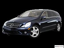 2010 Mercedes-Benz R-Class Review
