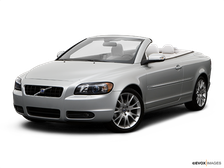2008 Volvo C70 Review