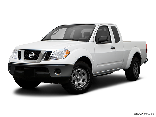 2009 Nissan Frontier Review
