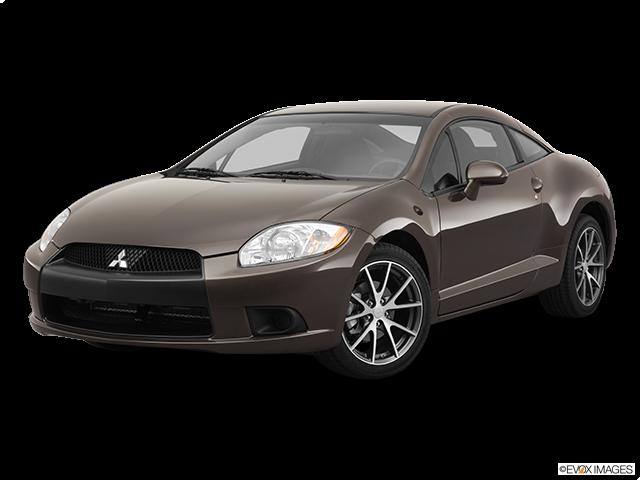 2012 Mitsubishi Eclipse Review