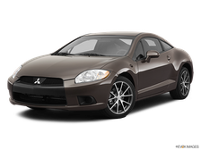 2012 Mitsubishi Eclipse Review