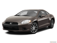 Mitsubishi Eclipse Reviews