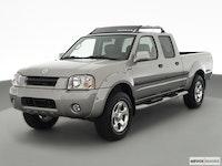 Nissan, Frontier, 1997-2004