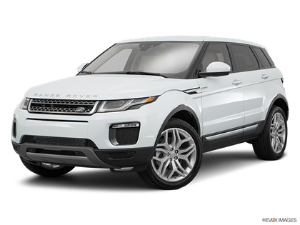 2016 Land Rover Range Rover Evoque photo