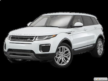 2016 Land Rover Range Evoque Photo