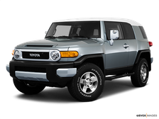 2010 Toyota FJ Cruiser Review