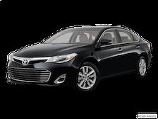 2013 Toyota Avalon Review