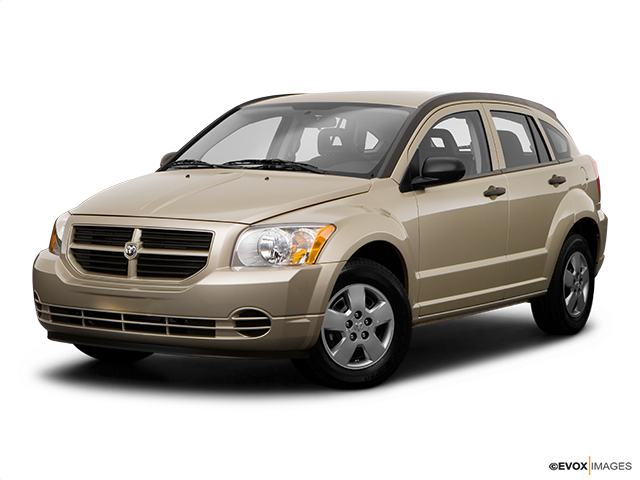 2009 Dodge Caliber Review