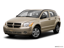 2009 Dodge Caliber Review