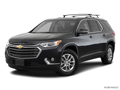 2018 Chevrolet Traverse Review | CARFAX Vehicle Research