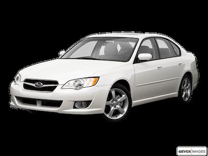 2009 Subaru Legacy photo