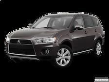 2011 Mitsubishi Outlander Review