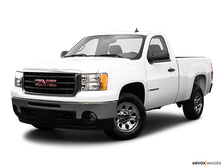 2009 GMC Sierra 1500 Review