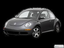2007 Volkswagen New Beetle Review