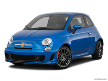 2018 FIAT 500 Review