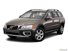 2011 Volvo XC70 Review