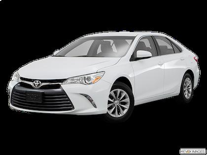 2017 Toyota Camry Photo