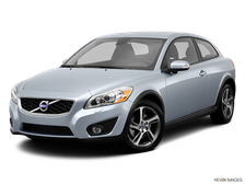 Volvo C30 Reviews