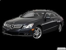 2011 Mercedes-Benz E-Class Review