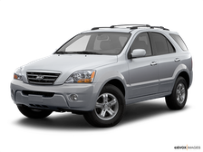 2007 Kia Sorento Review