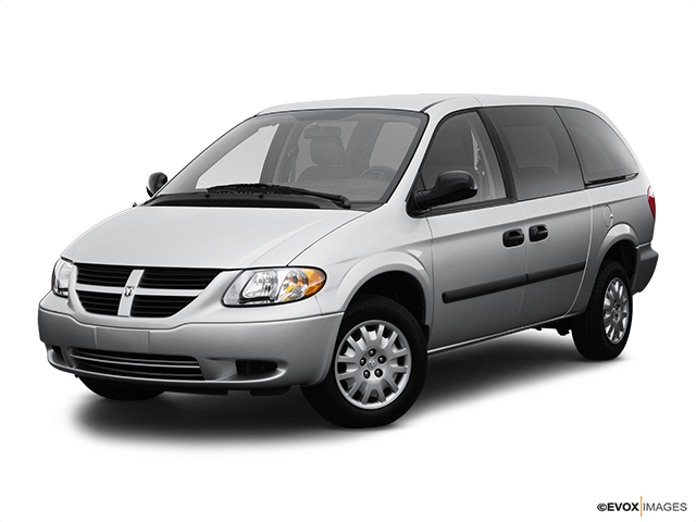 2007 Dodge Grand Caravan Review