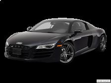 2012 Audi R8 Review