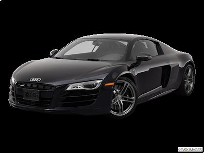 2012 Audi R8 photo