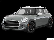2017 Mini Cooper Review