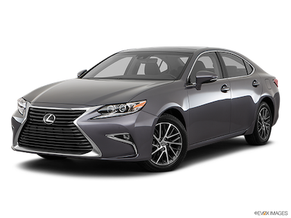 2017 Lexus ES Review | CARFAX Vehicle Research