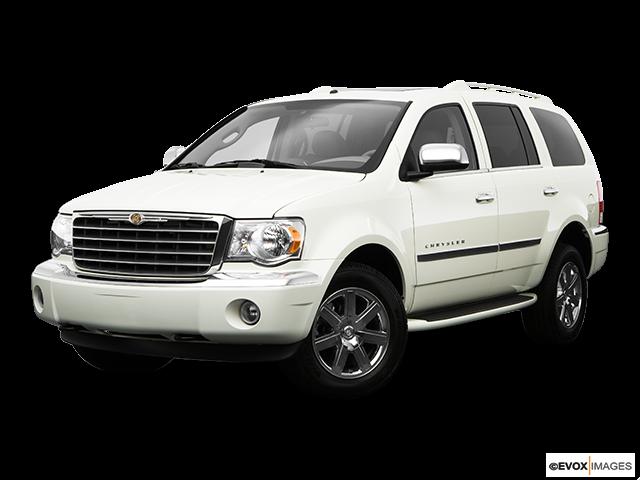 Chrysler Aspen Reviews