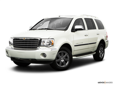 Chrysler Aspen Reviews