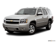 2007 Chevrolet Tahoe Review