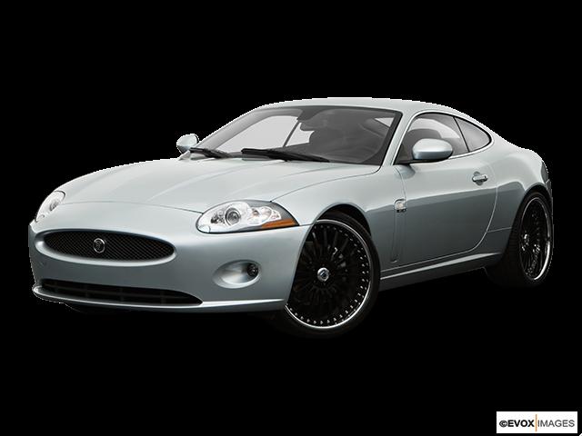 2008 Jaguar XK-Series Review