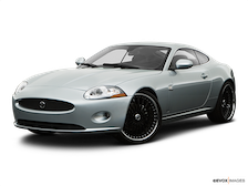 2008 Jaguar XK Review