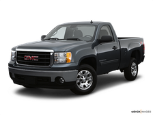 2008 GMC Sierra 1500 Review