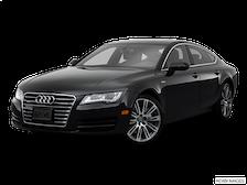 2013 Audi A7 Review