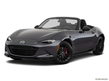2017 Mazda Miata Review