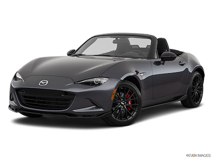 2017 Mazda Mx 5 Miata Photo