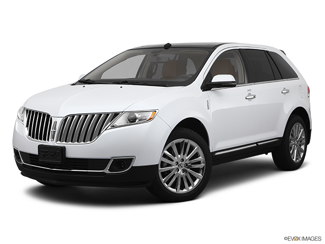 2013 Lincoln MKX Review