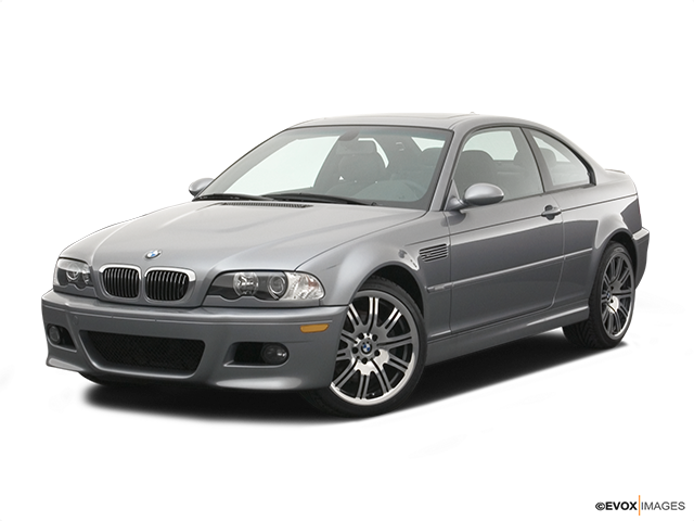 2006 BMW M3 Review